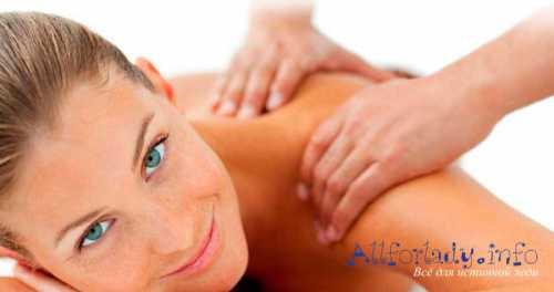 массаж жене: как подарить эротическое наслаждение в домашних условиях