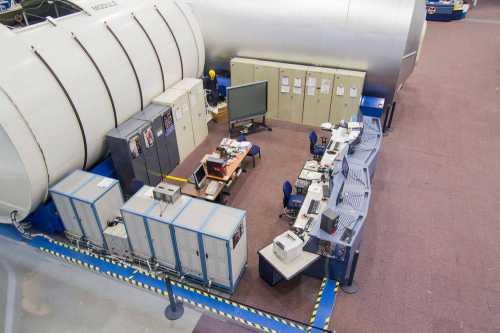многоразовый космический корабль ixv готовится к своему первому запуску