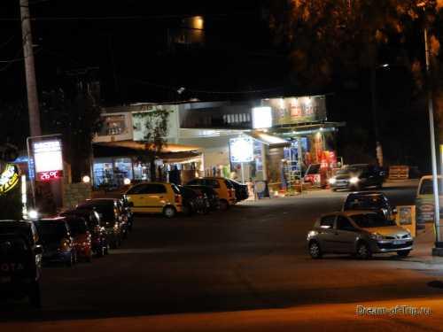 поселок курортное в крыму: транспорт, отели, кафе пляжи пгт курортное в крыму